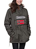 Geographical Norway Chaqueta Bijou (Caqui)