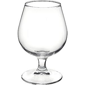 Bormioli Rocco Riserva Cognac Glasses, Set of 6 by Bormioli Rocco