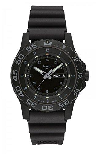 Traser 104207 - Reloj para hombres