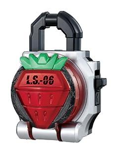 Kamen Rider Gaim DX Strawberry Lock Seed