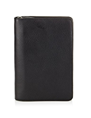 Autograph Leather Wallet