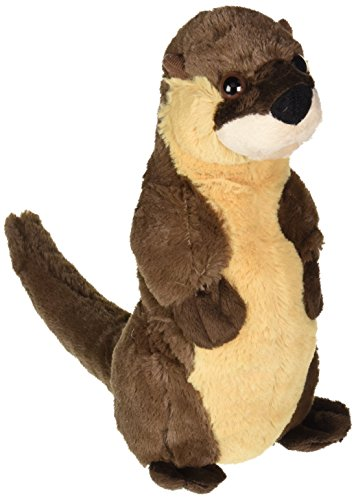"Wild Republic CK-Mini River Otter Standing 8"" Plush"