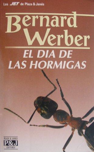 El Día De Las Hormigas