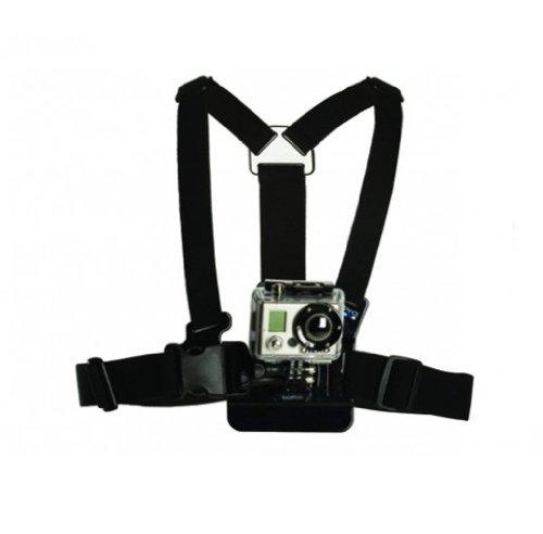 GoPro - GCHM30 - Harnais de fixation Torse pour HD Hero