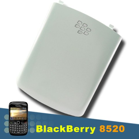 blackberry curve 8530 white. Blackberry Curve 9330 Battery