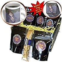 Wild animals - Alligator - Coffee Gift Baskets - Coffee Gift Basket