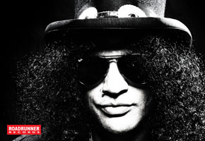 Image of (Musician) Slash