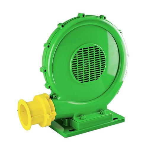Inflatable Blower Fan : How do i get b air hp koala kp bounce house