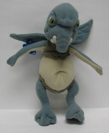 Star Wars Episode 1 Action Figure 10 Inch Tall Plush - Watto - 1
