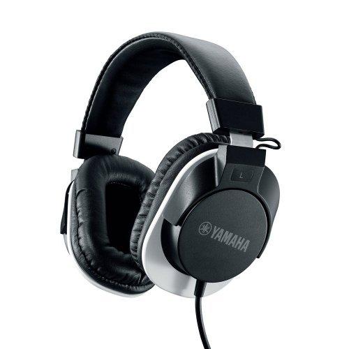 Yamaha Mt-120 Hi-Fi Studio Monitor Headphones - New