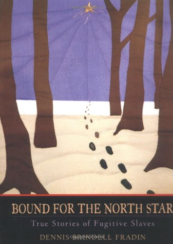 Bound for the North Star: True Stories of Fugitive Slaves