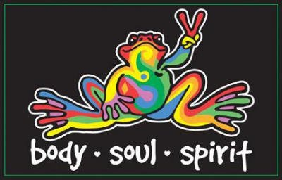 body  soul  spirit frogs