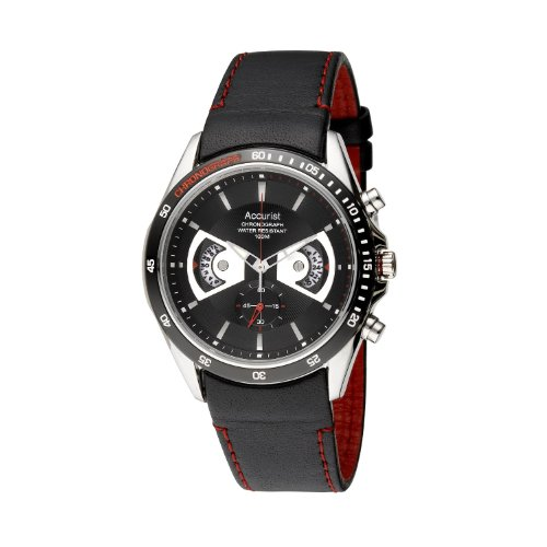 Accurist Men's Watch MS645