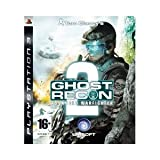 echange, troc Tom Clancy's Ghost Recon Advanced Warfighter 2 (PS3) [import anglais]
