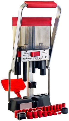 Lee Precision II Shotshell Reloading Press 12 GA Load All (Multi)