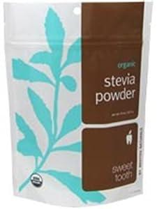 Stevia Powder 8 Ounces