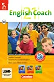 English Coach 21 - 5. Klasse