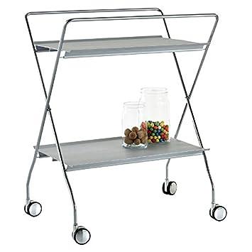 Rexite–T-Tap Folding Trolley aluminium