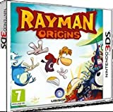 Rayman Origins 3D 3DS [Nintendo DS] - Game