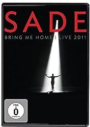 Sade: Bring Me Home - Live 2011 (DVD/CD)