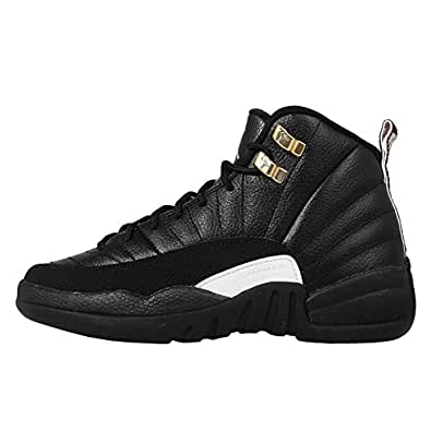 Amazon.com: Nike Air Jordan Retro 12 THE MASTER Youth BIG Kids G.S