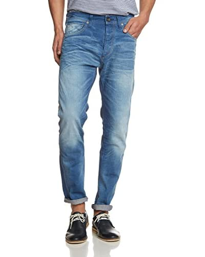 SELECTED HOMME Vaquero Five Rico 1353 jeans I Azul