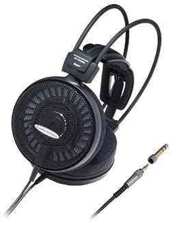 audio-technica AIR ダイナミックヘッドホン ATH-AD1000X