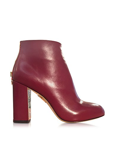 charlotte-olympia-womens-e001240601-burgundy-leather-ankle-boots