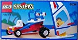 LEGO (レゴ) Town 6534 Beach Bandit ブロック おもちゃ (並行輸入)