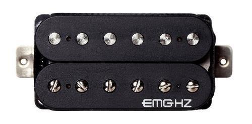EMG E-Gitarren Tonabnehmer SRO OC1 HZ-Series OC1-B Steg-Position