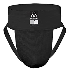 McDavid Classic Two Pack Athletic Supporter by McDavid