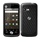 Motorola XT5 XT502 QUENCH Unlocked Android OS 2.1 Phone with 3G 850/1900/21 ....
