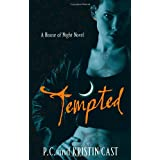 Tempted: Number 6 in series (House of Night)by Kristin Cast
