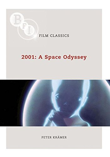 2001: A Space Odyssey (BFI Film Classics)