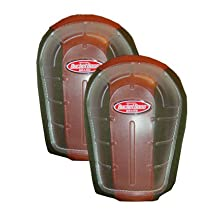 Bucket Boss 93090 CS06 Air-Gel Knee Pads
