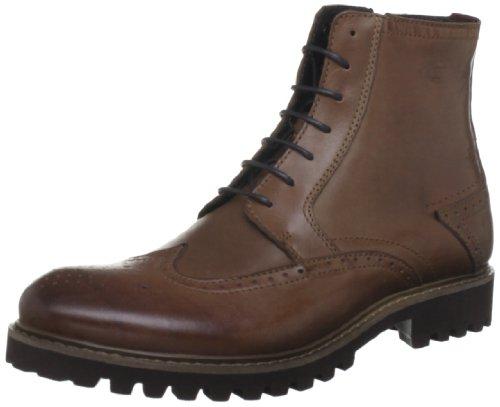 Camel Active Mens Charley Nut Burn Boots 336.17.02 10.5 UK, 44 EU