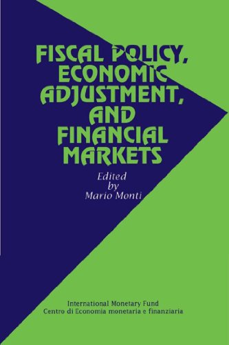 fiscal-policy-economic-adjustment-and-financial-markets-papers-presented-at-a-seminar-sponsored-by-t