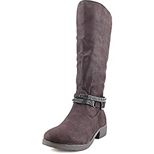 Style & Co Wardd Women US 6 Brown Knee High Boot