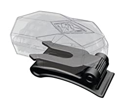 Blackburn Helmet / Head / Hat Mount Kit for Flea Headlight by Blackburn