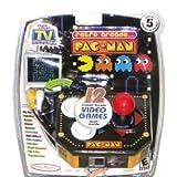Retro Arcade Pac-Man (and more) Plug & Play Video TV Game by Jakks ジャックス [並行輸入品]イメージ