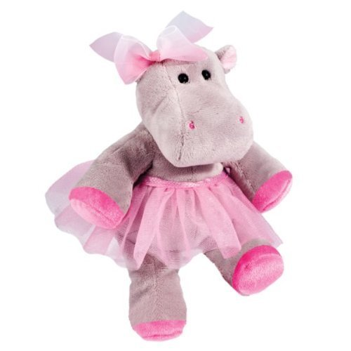 Pink Stuffed Animal front-1076736