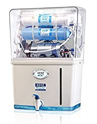 Kent Ace Plus 7 liters 60-Watt Mineral RO Water Purifier (White/Blue)
