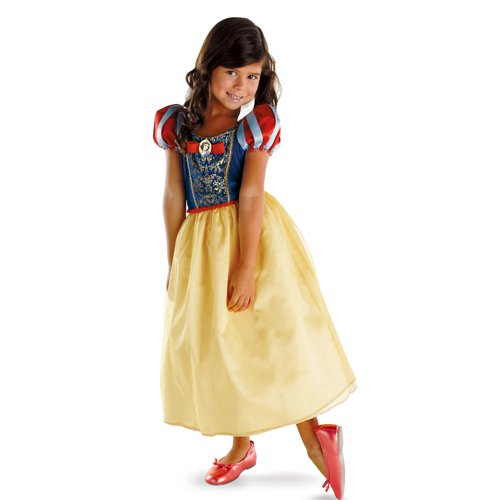 Snow White Costumes For Girls. Girls#39; Snow White Costume
