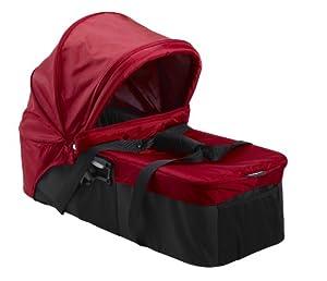 Baby Jogger Compact Plus Carrycot (Crimson)