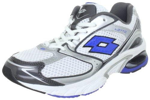 lotto-sport-rearch-gemini-n8321-herren-sportschuhe-running-weiss-white-blue-eu-40-us-75