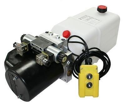 flowfit-24vdc-double-agissant-hydraulique-bloc-dalimentation-avec-8l-reservoir-zz004237