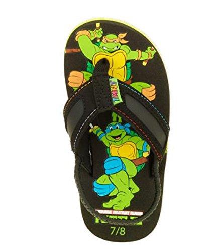 Teenage Mutant Ninja Turtles Toddler 7-12