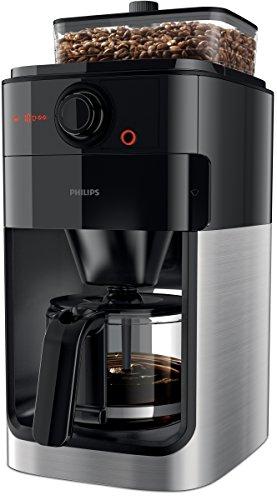 Philips Grind & Brew Cafetière