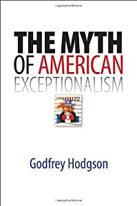"Cover of ""The Myth of American Exceptiona..."