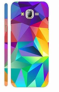KALAKAAR Printed Back Cover for Samsung Galaxy A7,Hard,HD Matte Quality,Lifetime Print Warrenty